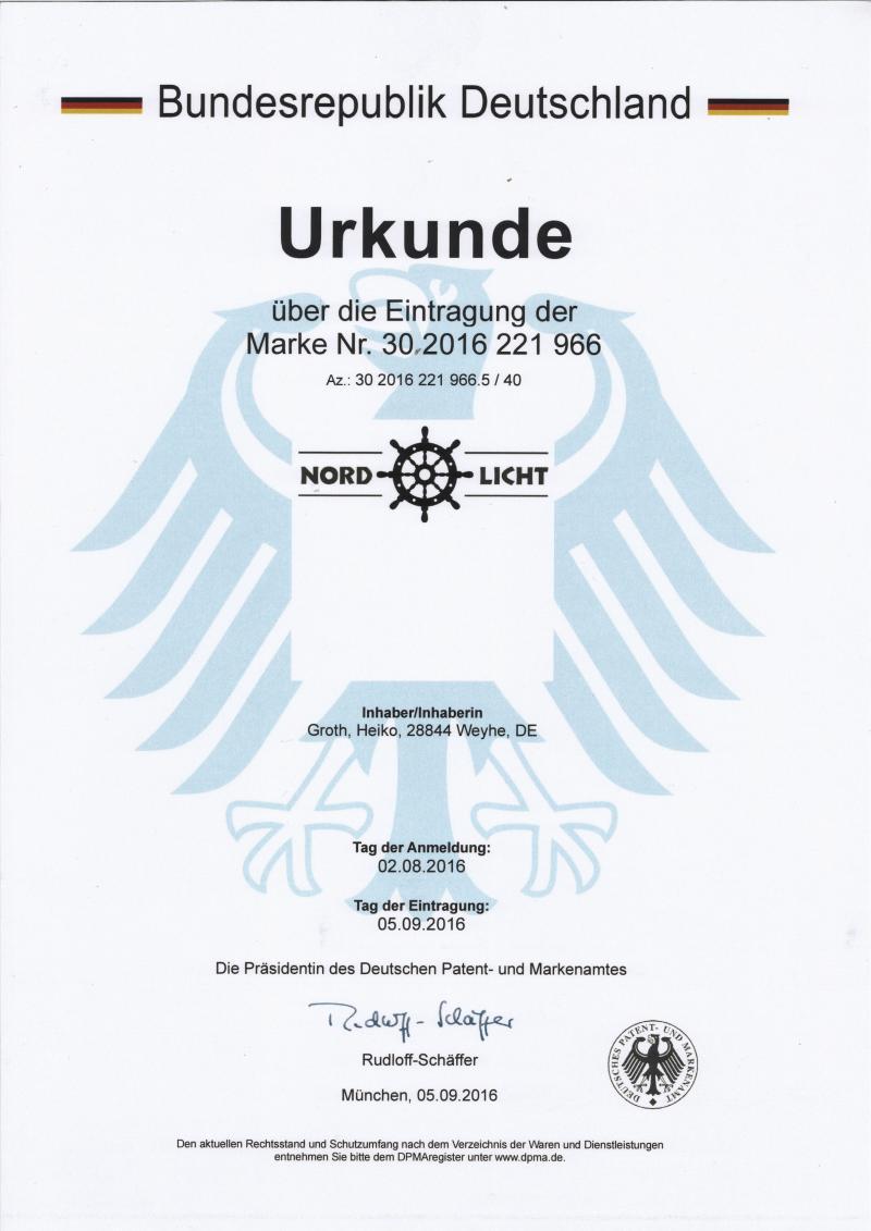 Mugge Tasse mit Logo Nordlicht oder Jonny Joyce