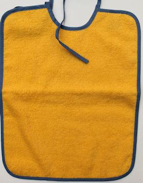 Riesenlätzchen Gelb 40 x 30 cm