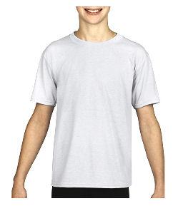 T-Shirt Gildan Kid´s L