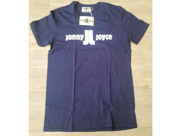 T-Shirt Lady´s Blau Jonny Joyce