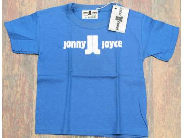 T-Shirt Kid´s Royal  Jonny Joyce